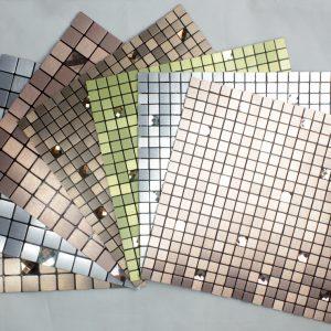 mosaicos de acm